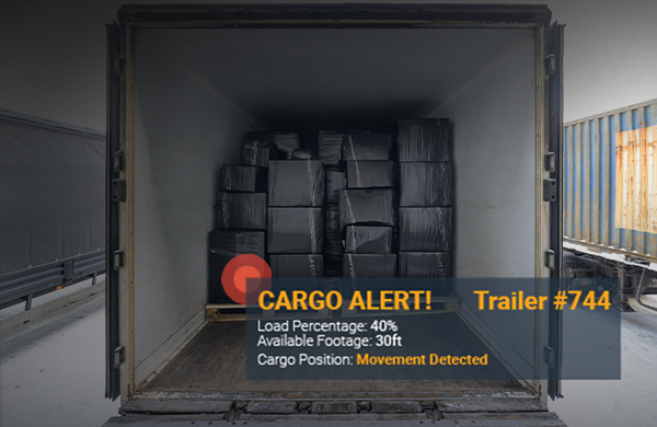How Technology Helps to Identify and Reduce Cargo Theft